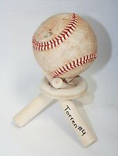 Baseball Stand, Wood Stand For Baseball, Softball Stand, Ball Display, Holder