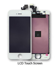 For Mobile Phone 5G LCD Display Screen Touch Digitizer Assembly Black/ White