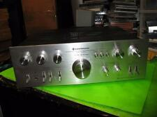 Kenwood KA-8100 Stereo Integrated Amplifier - As Is for Parts or Repair