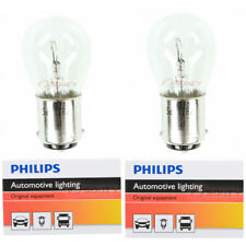 Philips Back Up Light Bulb - 1972 Lincoln Continental Mark IV - Standard Min le