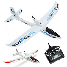 UK Wltoys F959 2.4G 3CH Remote Control RC Airplane Aeroplane Glider Outdoor Toys