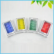High Quality Prepared Microscope Slides for Children, 4 Themes, Brand New Cased