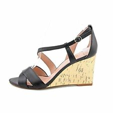 Enzo Angiolini Women Vanida Wedge Sandals