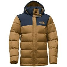 New North Face Mens Nuptse 700 Goose Down Ridge Parka Jacket