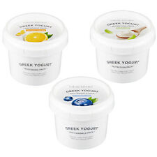 Nature Republic Greek Yogurt Pack 130ml