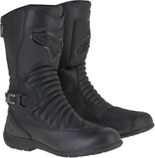 Alpinestars SuperTouring Gore-Tex Boot Black Adult Euro Sizes
