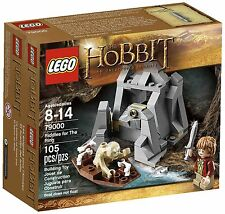 LEGO #79000 THE HOBBIT Riddles for the Ring BRAND NEW in SEALED BOX!