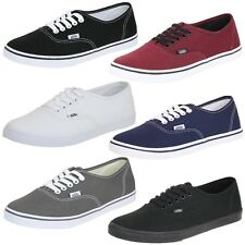 VANS Authentic Lo Pro Classic Sneaker Women's Shoes Classic Do Shoes