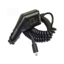 OEM Mini-USB CAR CHARGER VEHICLE LIGHTER SOCKET DC POWER ADAPTER for CELL PHONES