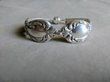 1953 HERITAGE Silverware Spoon Bracelet Strong Magnetic Clasp Choose Size