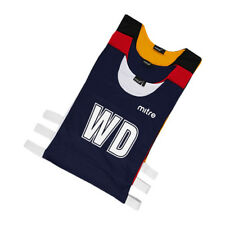 Mitre Netball Pro Reversible Training Bibs