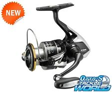 Shimano Sustain FI 2017 Spinning Fishing Reel BRAND NEW at Otto's Tackle World