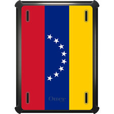 OtterBox Defender for iPad Air Mini 1 2 3 4 Venezuela Flag