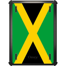 OtterBox Defender for iPad Air Mini 1 2 3 4 Jamaica Flag
