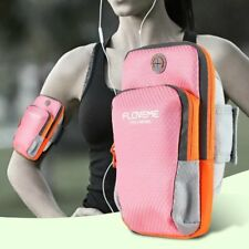 For iPhone 6/7 Plus Sports ArmBand Case Running Jogging Wrist Arm Band Pouch Bag