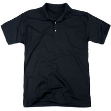 Sons Of Anarchy Samcro Forever (Back Print) Mens Polo Shirt Black