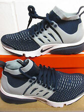 Nike Air Presto Flyknit Ultra Mens Running Trainers 835570 402 Sneakers Shoes