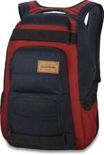 Dakine Backpack Duel Pack 26 Litre Laptop School Rucksack new colors 2016