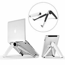 Portable table Stand-LAPTOP/MACBOOK/IPAD/IPHONE Mini height adjustable Foldable