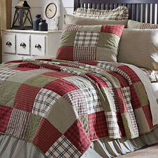 Prairie Winds 4pc Quilt Set by VHC Brands - All Quilt Sizes