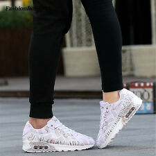 Sneakers Neutral Fashion Air -cushion Shoes Breathable Casual Running Shoes
