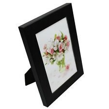 SPY BUG VIDEO CAMERA RECORDER DVR IN PHOTO PICTURE FRAME WITH MOTION DETECTION