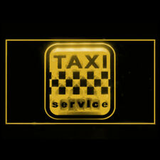 190089 Taxi Service Cab Online Booking Airport Affordable Local LED Light Sign