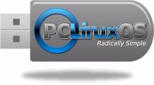 Linux OS PCLinux 2017.07 Live USB Bootable Flash Drive Operating System Install