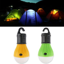 3 light modes Outdoor Camping Hanging LED Tent Light Bulb Fishing Lantern Lamp