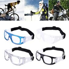 Sport Eyewear Protective Goggles Glasses Safe Basketball Soccer Football Cycling