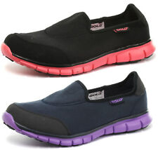 New Gola Mystic Womens Slip On Fitness Trainers ALL SIZES AND COLOURS