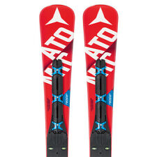 Atomic 15 - 16 Redster 30M FIS D2 3.0 GS (w/ Binding Options) Skis NEW 183cm