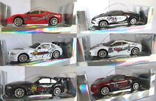R/C RADIO CONTROL BATTERY OPERATED DRIFT RACING KING DRIFT SUPER CAR SCALE 1:24