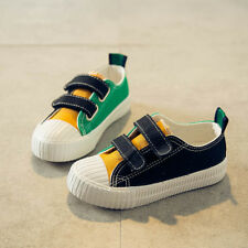 Spring new toddler children High-Top shoes girls boys canvas shoes kids sneakers