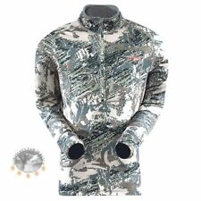 Sitka Gear Traverse Zip T Open Country Optifade 70001 pick Size