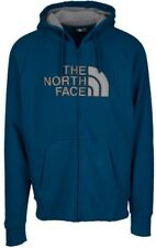 Brand New The North Face Avalon Full-Zip Hoodie Mens Blue Many Sizes