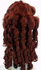 Civil War Era, Scarlette Gone with the Wind, Southern Bell, Victorian Gibson Wig
