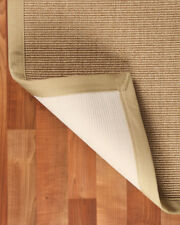 Natural Area Rugs Sisal Temperley Beige Area Rug