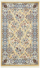 Astoria Grand Jackson Beige Area Rug
