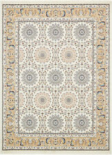 Astoria Grand Jackson cream Area Rug