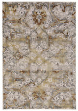 Astoria Grand Drummaul Gray/Beige Area Rug