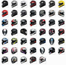 NEW Shoei RF-1200 Full Face Street Racing Riding Helmet Incision Trooper Flagger