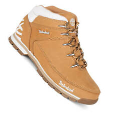 Timberland SPRINT HIKER WHEAT NUBUCK Outdoor Hiker Boots Men's Winter Boots