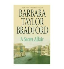 A Secret Affair by Bradford, Barbara Taylor 0006499589 The Fast Free Shipping