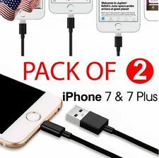 2x 3FT USB Cable Charger Charging Data Sync Cord For iPad Air 2 Mini 3 4 Pro iOS