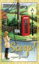 Scoop! (Vicki Hill Mystery) by Dennison, Hannah 0425226433 The Fast Free