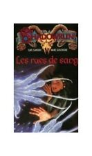 Les rues de sang by Goiscogne, Marc 2265059986 The Fast Free Shipping