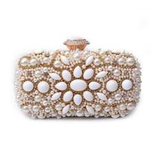 Vintage Women Beaded Designer Purses / Evening Bags / Fashion Handbags