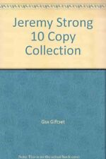 Jeremy Strong 10 Copy Collection by Gsx Giftset 0141334592 The Fast Free
