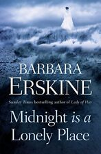 Midnight is a Lonely Place by Erskine, Barbara B002RI99RS The Fast Free Shipping